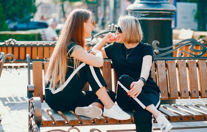 La familia es importante para los adolescentes - Orientablog