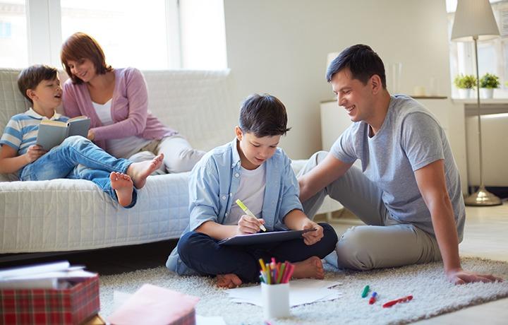 Actividades para hacer en casa durante el Covid-19