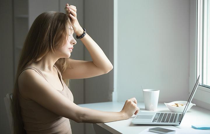 Controlar la ansiedad: ¿amiga o enemiga?