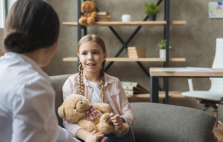 Hablar con los hijos sobre el Coronavirus