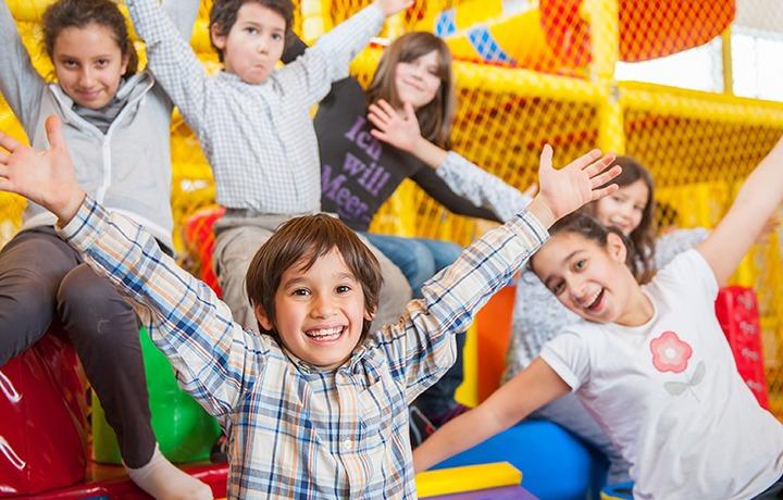 Juegos para estimular la psicomotricidad