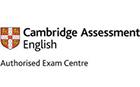 Centro de Exámenes Autorizado - Cambridge