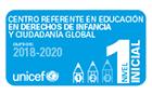 Certificado UNICEF - Centro referente en Educación en Derechos de Infancia