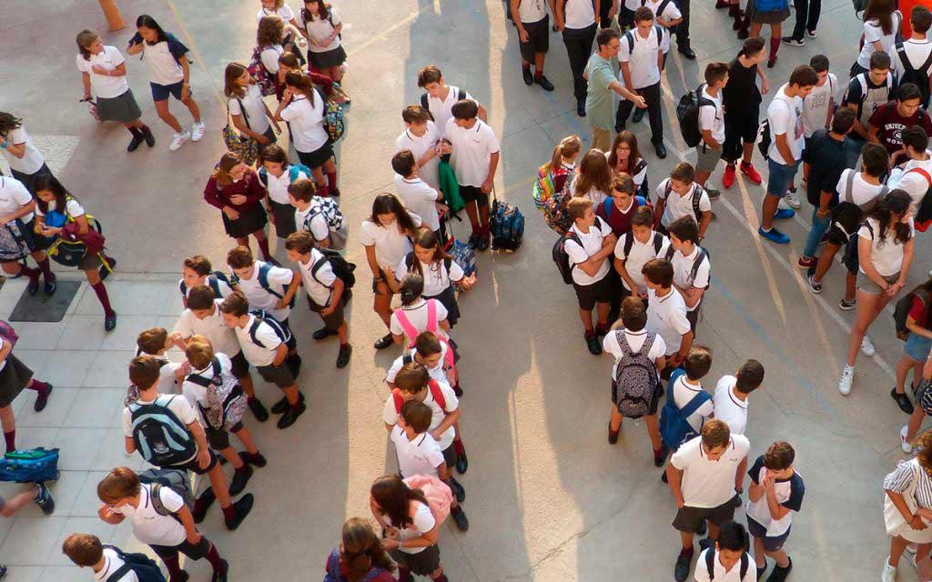 Colegio Alarcón - Tu colegio privado en Pozuelo