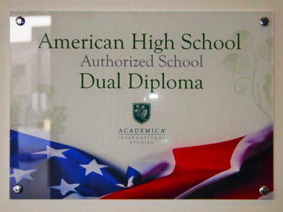 Educación Secundaria - Diploma Dual