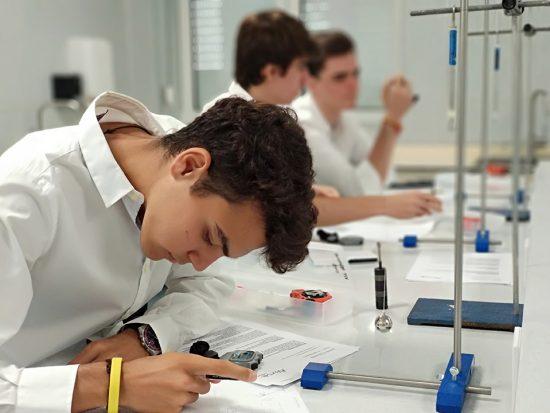 Educación Secundaria - Enfoque científico