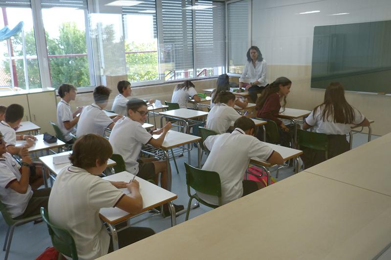 Educación Secundaria - Metodología