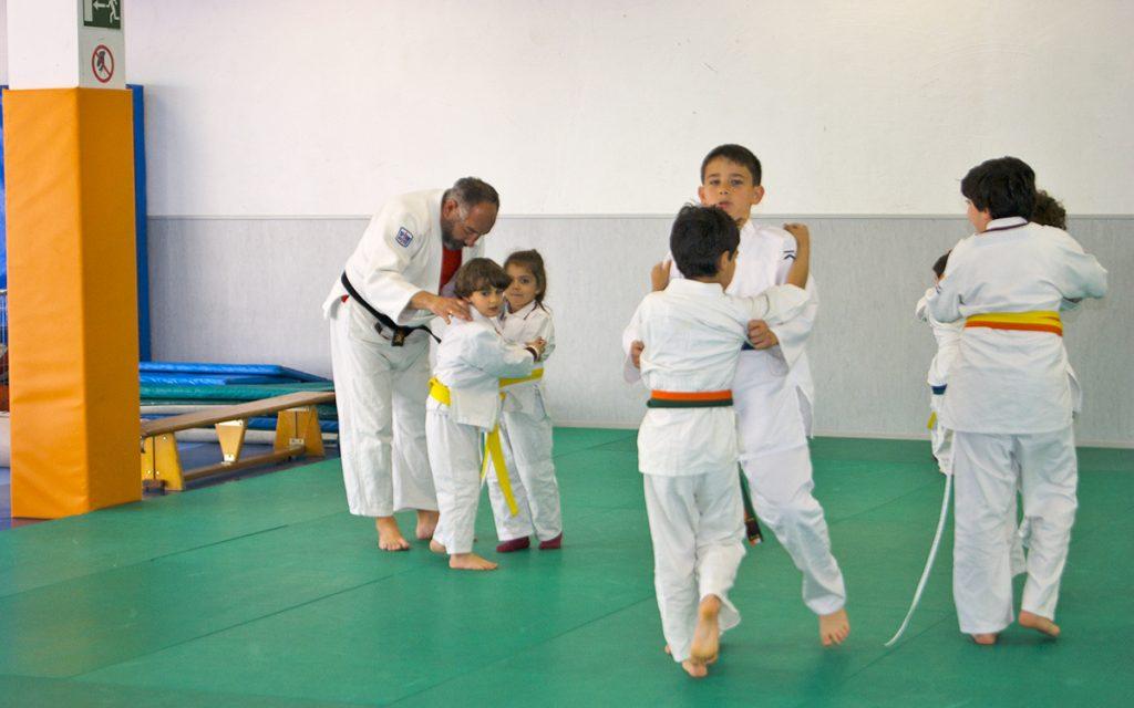 Colegio Alarcón - Escuela de deportes