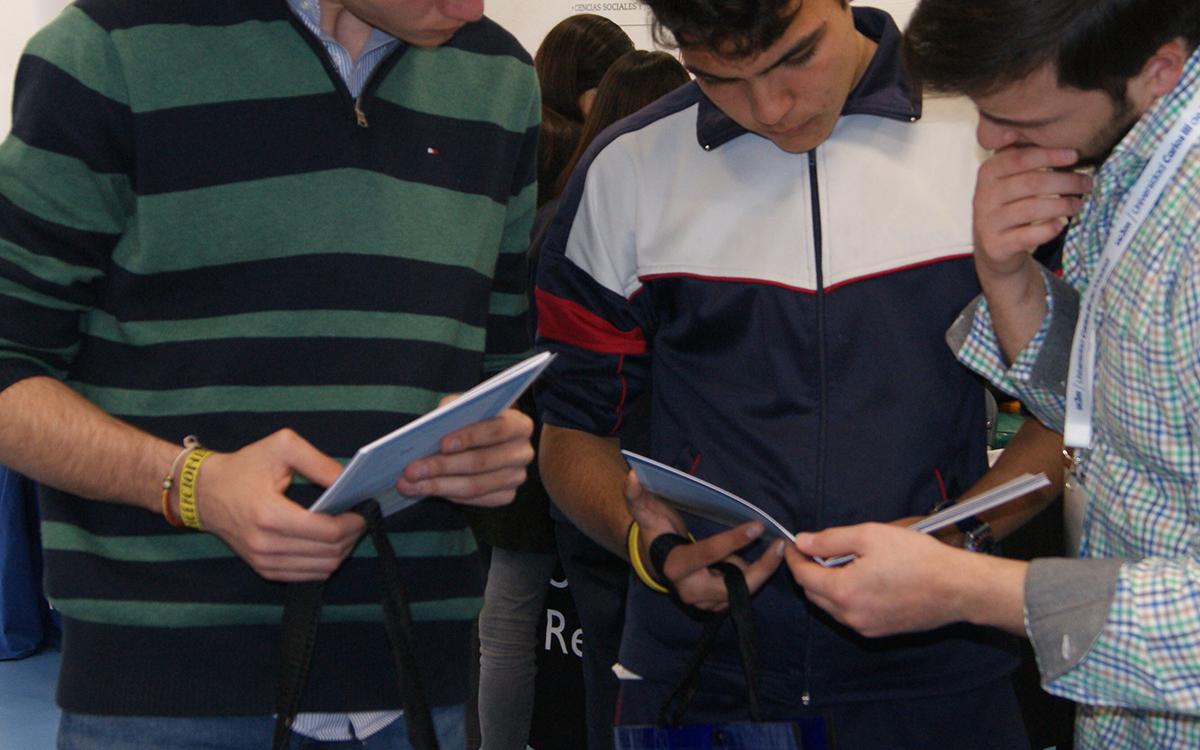 Colegio Alarcón - Orentación educativa: Coaching