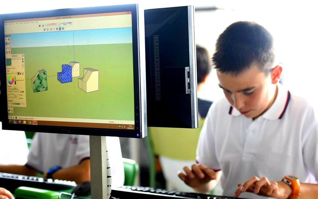 Colegio Alarcón - Tecnología, robótica y experimentación