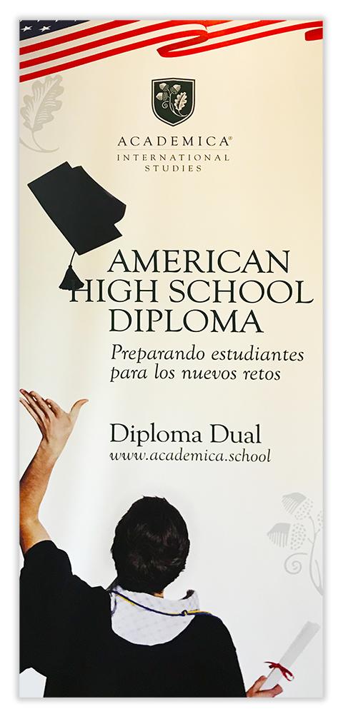 Bachillerato Dual Americano - Colegio Alarcón
