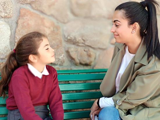 Educación primaria: tutorías - Colegio Alarcón