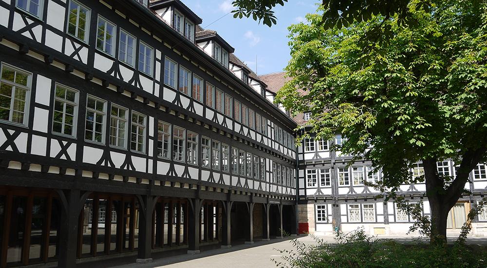 Intercambio de idiomas en Alemania