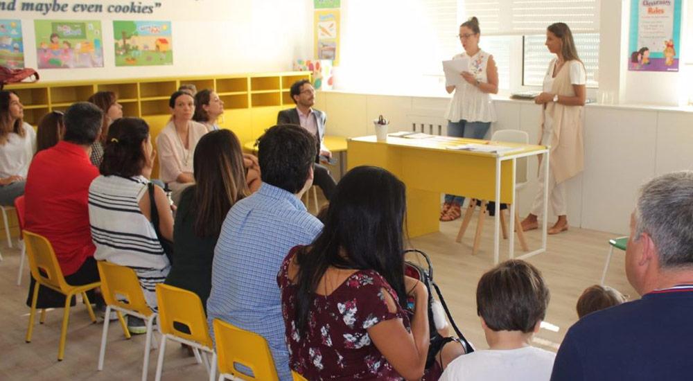 Back to school! Bienvenidos al curso 2019-2020