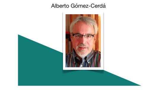 Alberto Gómez-Cerdá visita el Colegio Alarcón