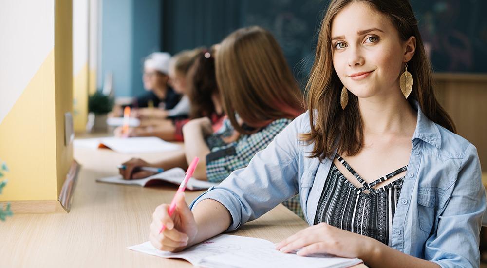 Altos resultados en EVAU 2019 para alumnos de Colegio Alarcón