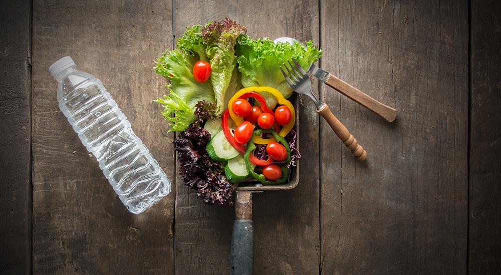 Alimentación en tiempos de Coronavirus. Pautas y Consejos