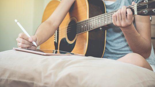 Plan de estudio online de la Escuela de Música Oficial Alarcón