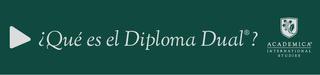 ¿Qué es el Diploma Dual?